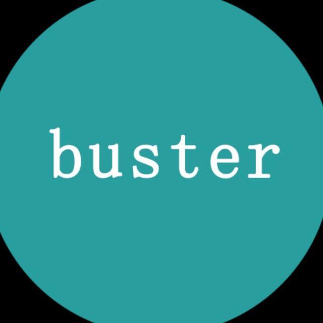 acgbuster赞助窗口
